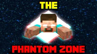 What is the Phantom Zone on 2b2t?
