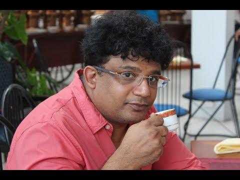 Businessman Pillai Shyam Kumar Sadashivan