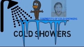 5 Reason to Take Cold Showers | How to Never Get Sick