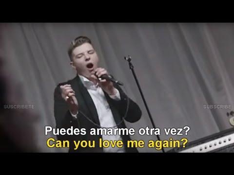 John Newman - Love Me Again [Lyrics English - Español Subtitulado]