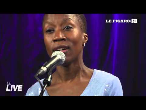 Rokia Traoré - «Strange Fruit»
