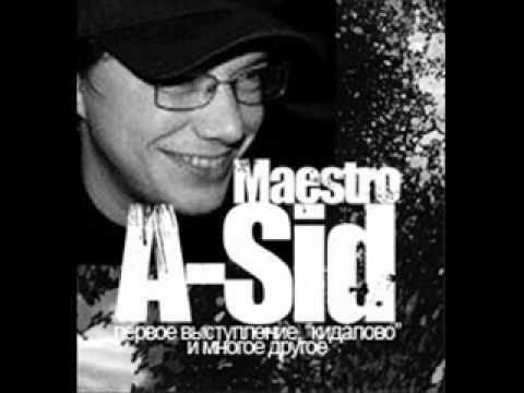 Maestro A-Sid - Время