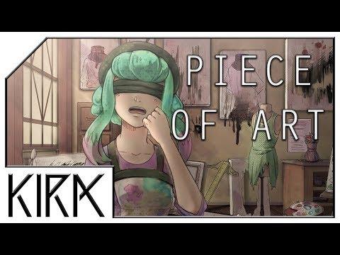 KIRA - Piece of Art ft. GUMI English (VOCALOID Original)