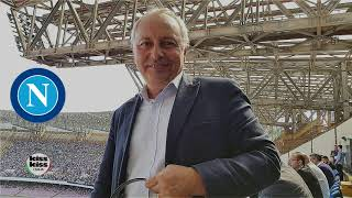 Napoli-Liverpool 2-0 - Carmine Martino Radio Sintesi - 17-09-2019