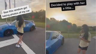 Funniest TikTok Car Videos at ForYouPage  - Best of 2020