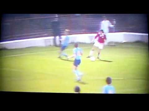 Wrexham AFC - Djurgårdens IF