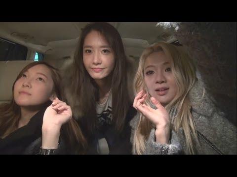 Girls' Generation 소녀시대 NOW_HyoYeon