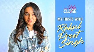 Rakul Preet Singh talks about her first heartbreak, crush ..