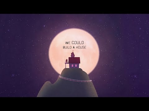 Joseph O'Brien - We Could Build A House (acoustic) Lyric