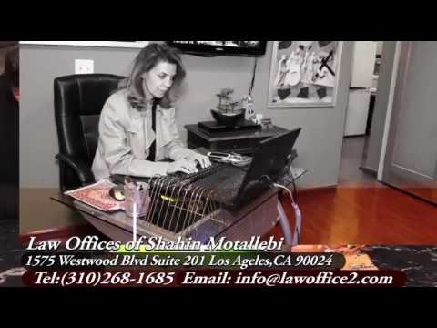 ''Irrevocable Trusts in Los Angeles – Law Offices of ShahinMotallebi Los Angeles CA''