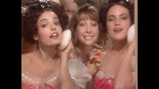 The Dancing Princesses #Shelley Duvall's Faerie Tale Theatre