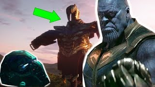 AVENGERS: ENDGAME OFFICIAL TRAILER BREAKDOWN - Title Explained