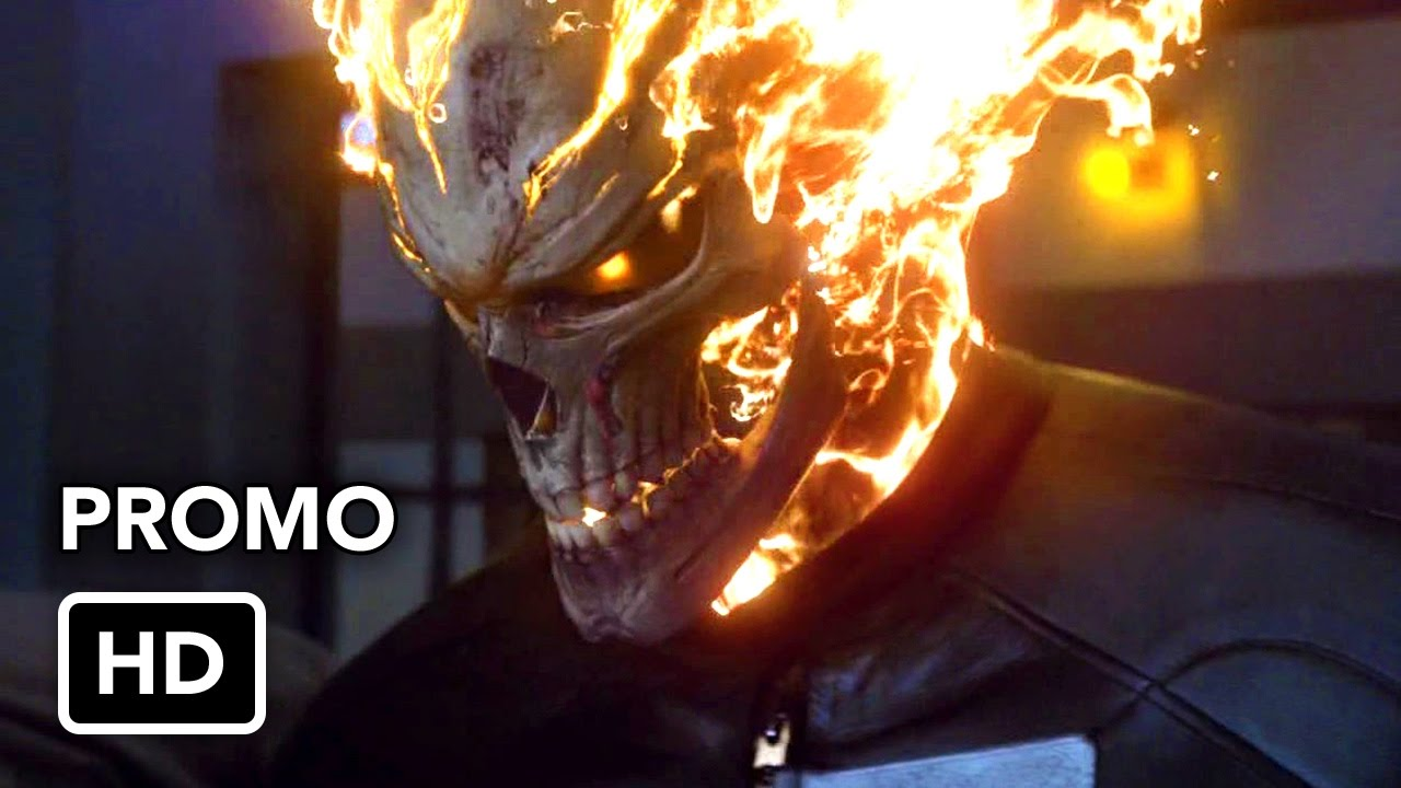 "marvel's agents of shield 4x06 promo ""the good samaritan"" (hd) ghost"