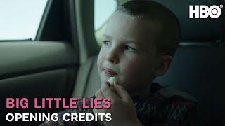 Big Little Lies: Season 1 Opening Credits | HBO