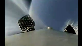 Space X Falcon 9 Iridium Next Flight 2 - Live Landing Coverage Timelapse 4x