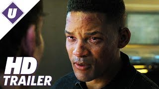 Gemini Man (2019) - Official Trailer 2 | Will Smith