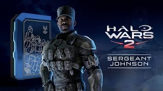 Sgt. Johnson joins the fight news image