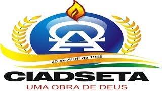 Culto em Ação de Graças realizado pelo pastor Paulo Martins em Araguaína-TO.