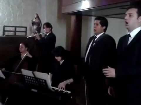 Camerata Uccorus - músicos para  bodas