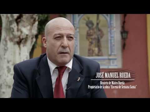 Escena de Semana Santa. Sevilla. Documental 2014