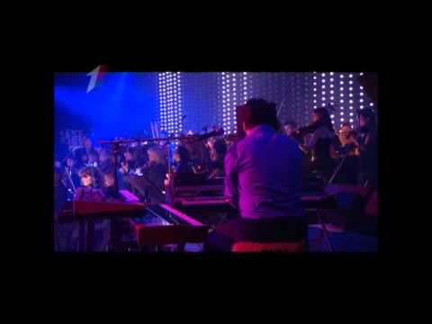 Океан Ельзи - 18. 911 (live) (10.10.11)