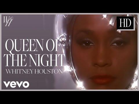 Queen of the Night (Radio Edit)