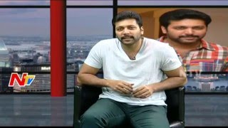 Actor Jayam Ravi: Ram Charan apt for Telugu remake of Than..