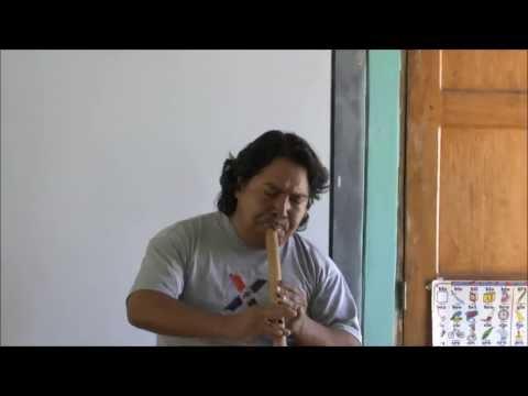 Quena Andina - flauta típica de los Andes