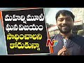 Hero Allari Naresh offers prayers at Tirumala for Maharshi success