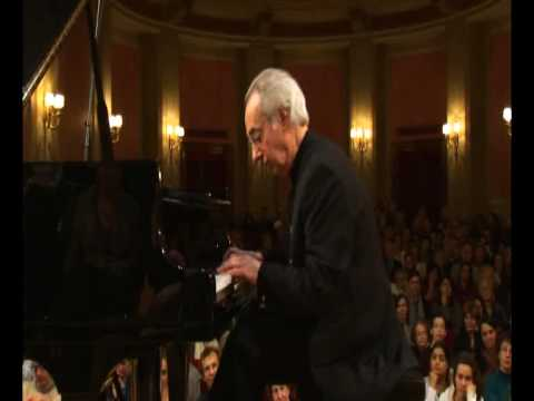 Luis Ascot Felix Medelssohn Canciones Sin Palabras op19 n6