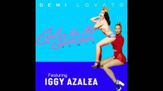 Demi Lovato - Cool For The Summer (Feat. Iggy Azalea) (Studio Version)