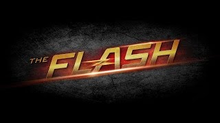 The Flash- All The Speedsters