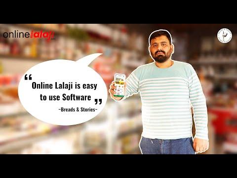Best Billing Software | Customer Feedback - Breads & Stories | Accountant Lalaji
