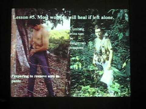 Tom Croat - Career of a Botanist