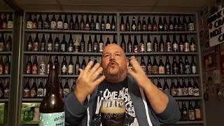 Left Field Brewery &.Sweet Jesus Mocha Marshmallow Stout