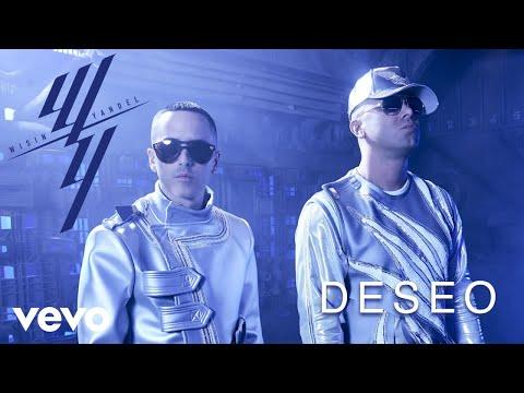 Wisin & Yandel, Zion & Lennox - Deseo (Audio)