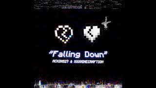 "Minecraft Parody of ""Falling Down"" By Lil Peep & XXXTENTACION - Spawning Down w/ XXXMINECRAFTION"