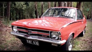 Holden LC Torana GTR - Shannons Club TV - Episode 16