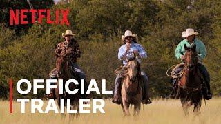 How to Be a Cowboy Season 1 Netflix Web Series