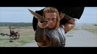 Дуэль Ахиллеса и Гектора (Achilles vs Hector)