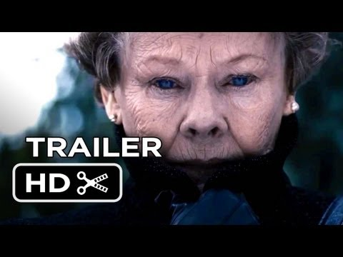 Philomena Official Trailer #2 (2013) - Judi Dench, Steve Coogan Movie HD