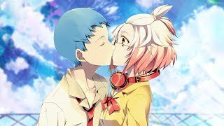 Top 10 Best High School/Romance Anime 2017 [HD]