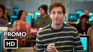 """Silicon Valley 5x05 Promo """"Facial Recognition"""" (HD)"""