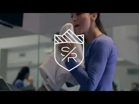 South Ridge Club - Fitness Room