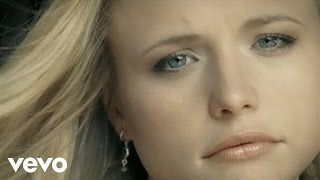 Miranda Lambert - Bring Me Down (Video)