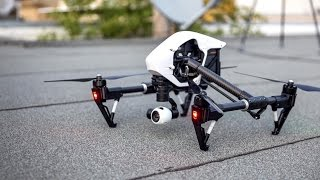 Top 5 Best Drones Available Now (2017)