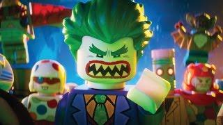 Upoznajte LEGO ekipu koja se s Batmanom bori protiv Jokera