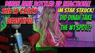Dinah Jane Bottled up REACTION VIDEO!!