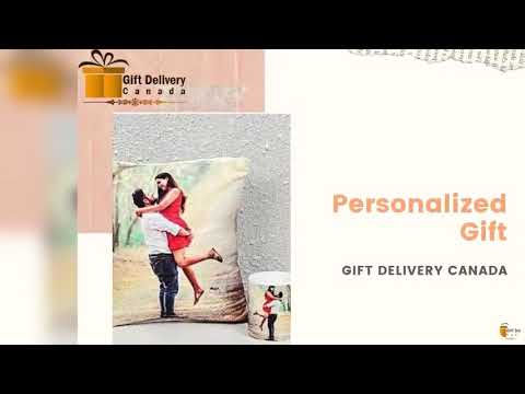 Online Gift Delivery in Canada