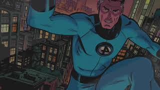 Top 5 Smartest Superheroes